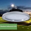 Lampa LED Industriala BAY VECA 120W SMD