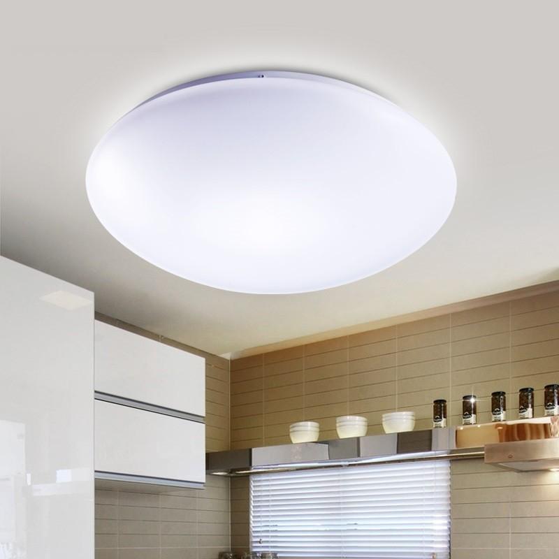 Aplica LED DE TAVAN 24W D350 4000K