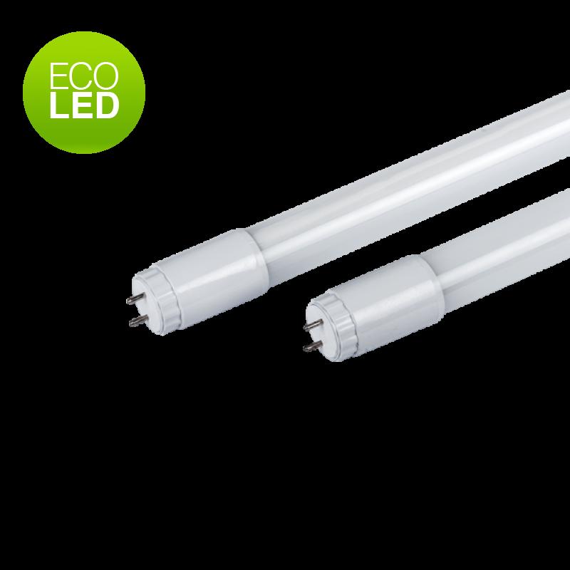 ECO Neon LED 18W G13 120cm Alb Rece