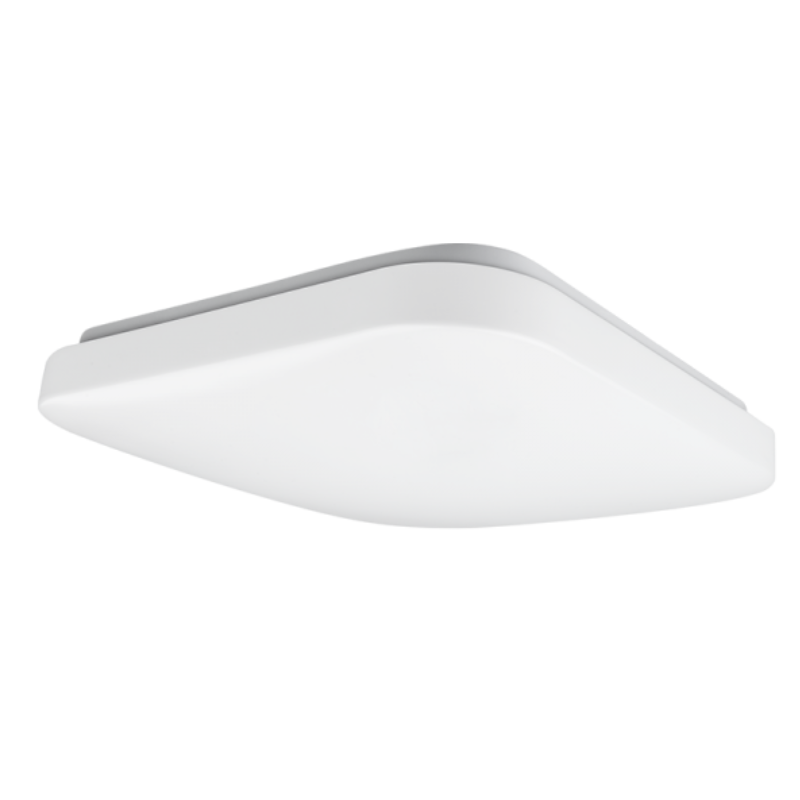 Aplica LED SLIM Patrata 20W 4000K