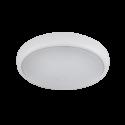 Aplica LED Rotunda 6W ALB IP54