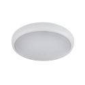 Aplica LED Ovala 6W ALB IP54