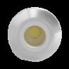 Spot mini LED 3W 6000-6500K Satin Nichel