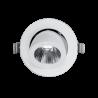 Spot LED Incastrabil 30W 220-240V 6400K  Alb, Negru sau GRI