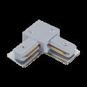 Adaptor Sina Spot LED Tip L Alb, Negru sau GRI