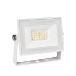 Proiector LED 10W Helios Alb