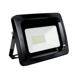 Proiector LED 10W Negru...