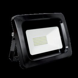 Proiector LED 20W Negru...