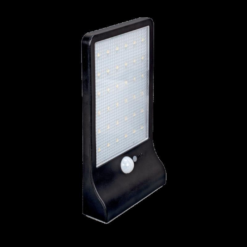 Lampa LED Solara cu 36 leduri si senzor de miscare
