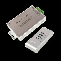 Controler LED RGB 12A 12V...