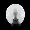 Lampa LED Rotunda Gradina A60 18W E27 230V