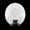 Lampa LED Rotunda pentru Gradina 40W E27 230V Alb Neutru