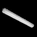 Corp de iluminat BELLA cu Tuburi LED(60cm) 2X9W Alb Neutru IP65
