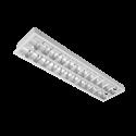 Corp de iluminat cu tuburi LED(60cm) 2X9W 4000K Cu Kit de Emergenta