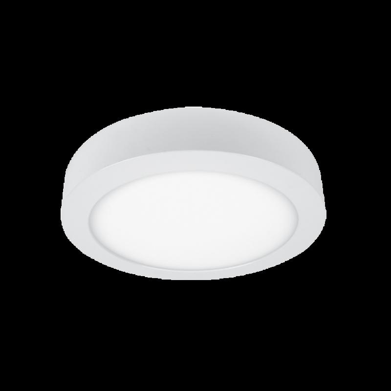 Spot LED 12W 3000K Aplicat pe Tavan