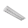 Corp de iluminat cu tuburi LED TUBE(120cm) 2X18W 4000K BM 1195/295
