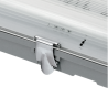 Clipsuri Inox pentru corp iluminat LED BELLA