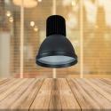 Corp iluminat LED Suspendat 30W Negru