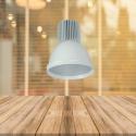 Corp iluminat LED Suspendat 30W Alb