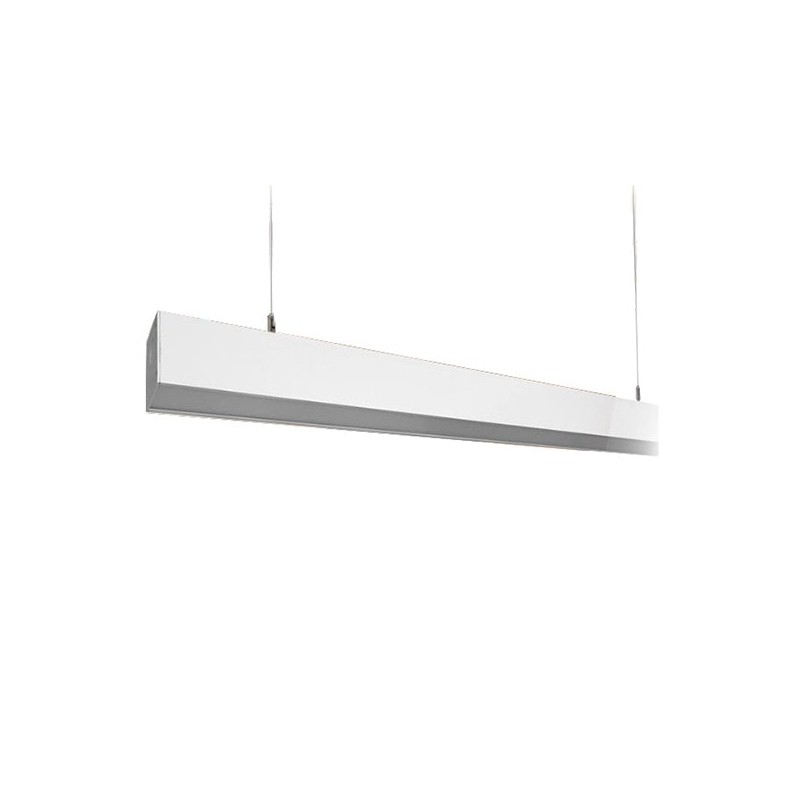 Profil LED Aparent 12W 6500K 600mm ALB