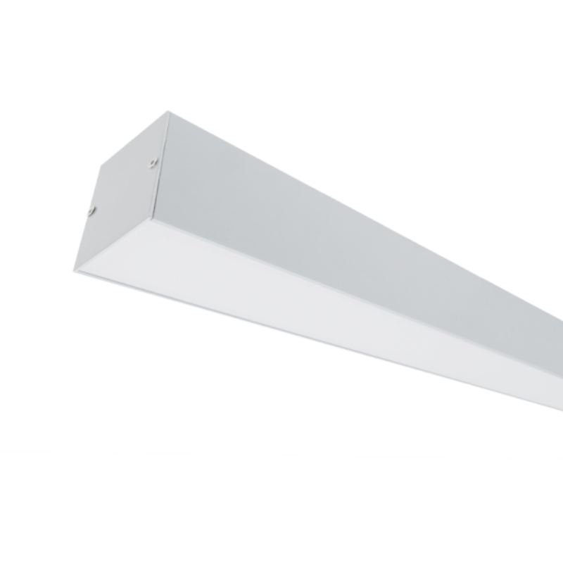 Profil LED Aparent 12W 4000K 600mm ALB