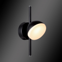 Aplica Perete LED Olivia 7W/ 3000K Negru