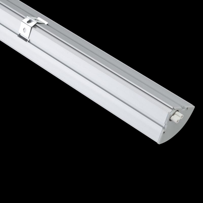 Corp de iluminat Comercial LED 50W Lumina Naturala 1500mm