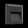 Corp iluminat perete exterior 1,5W Lumina Naturala IP65 Alb