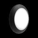Lampa de Exterior E27 IP66 Negru sau Alb