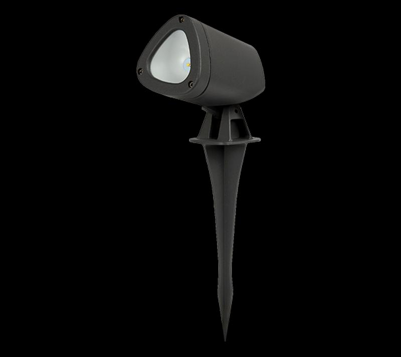 Corp de iluminat pentru gradina 3W 230V Lumina Naturala