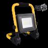 Proiector LED portabil 30W 5500K