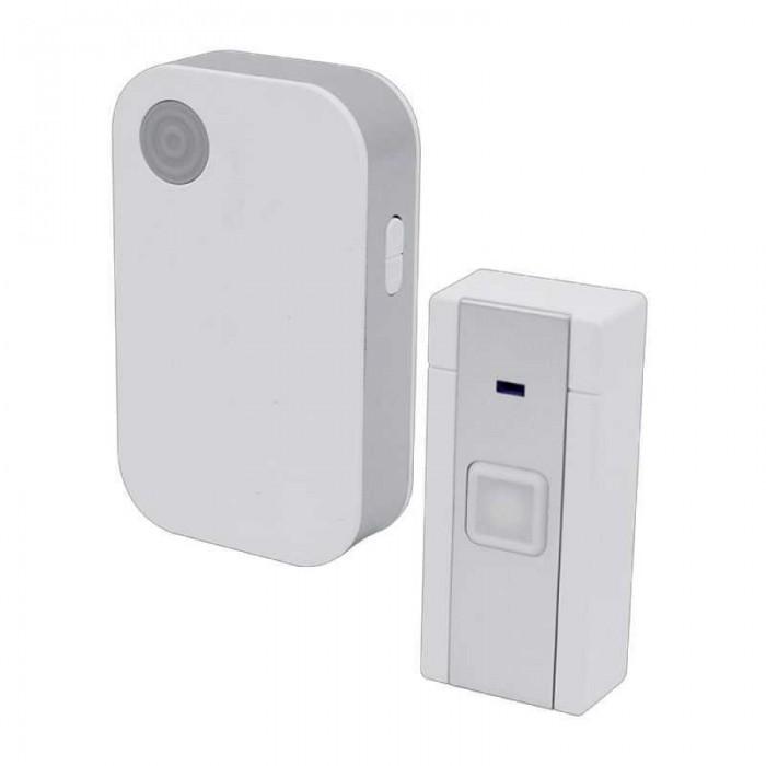 Sonerie fara fir,interior-exterior,wireless36 Melodii