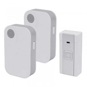 Sonerie wireless,interior-exterior,wireless,36 Melodii