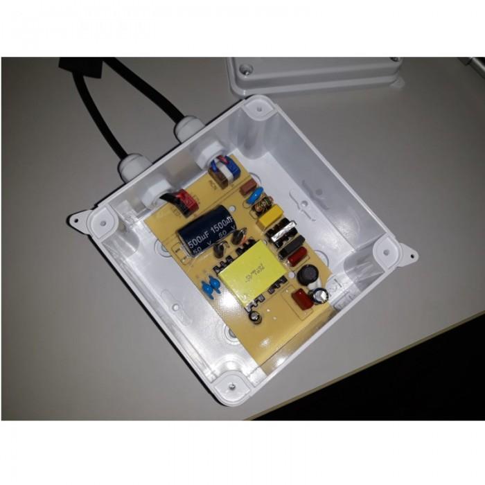 Panou LED 45W 4000-4300K 60X60cm IP44