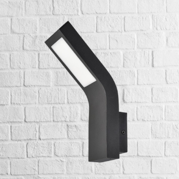 Lampa LED Gradina 10W 230V Alb Neutru