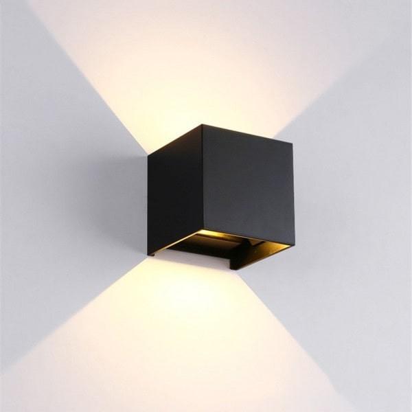 Aplica LED 2X5W pentru exterior