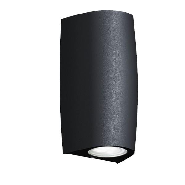 Lampa de perete exterior 1x3.5W dulie GU10
