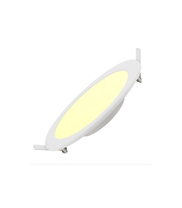 Spot LED Incastrat in Tavan 24W