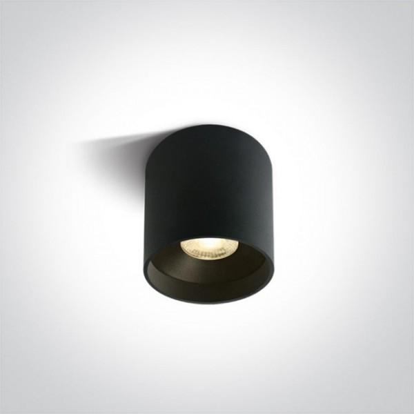 Spot LED Tavan 8W 3000K cu LED CREE