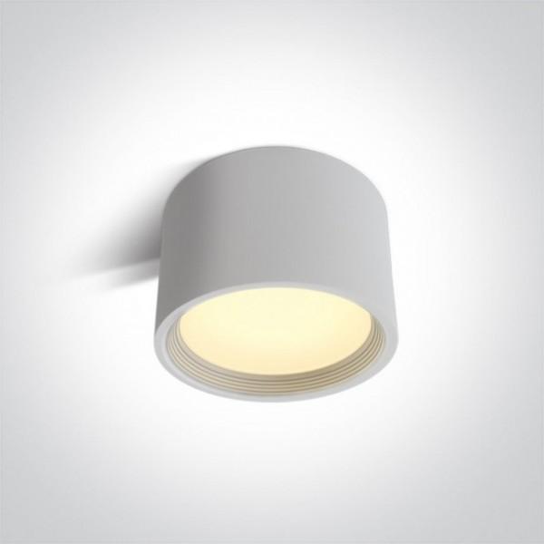 Spot LED 25W 3000K Alb