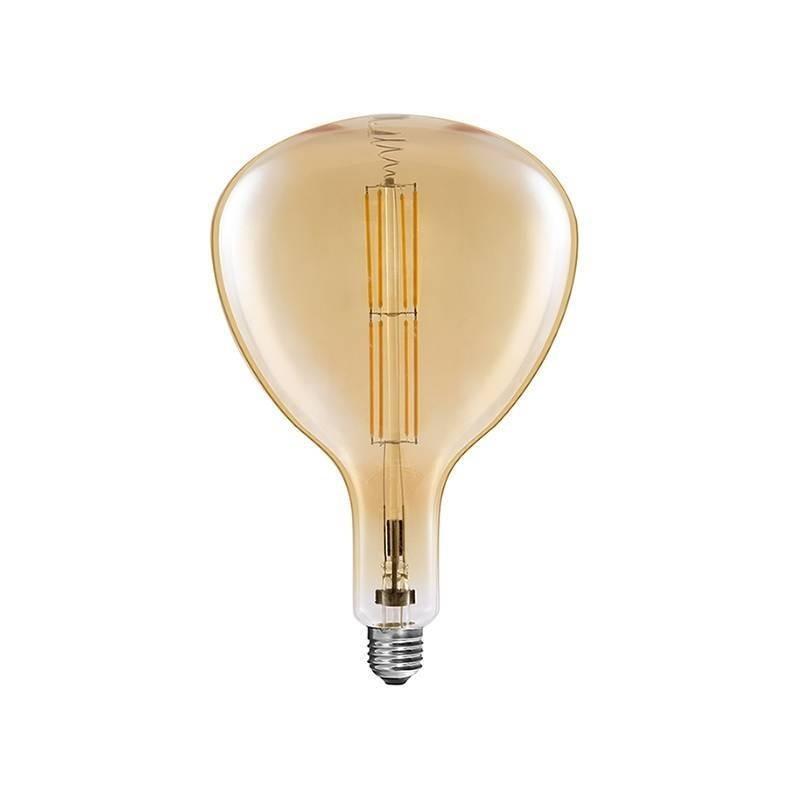 Bec LED Vintage Dimabil 8W E27 D160 2800-3200K GOLDEN
