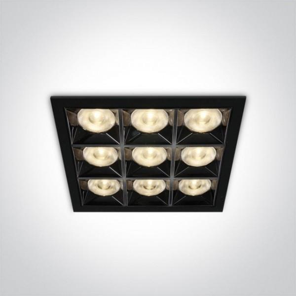 Spot LED Comercial 36W CRI90 LED CREE