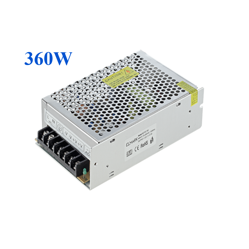 Sursa LED  12V 360W IP20
