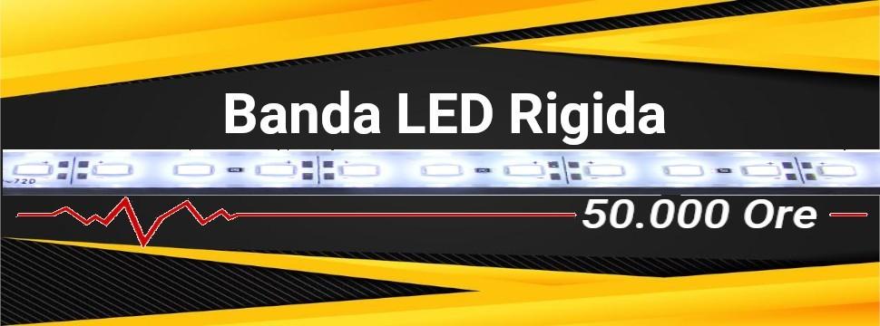Banda LED Rigida