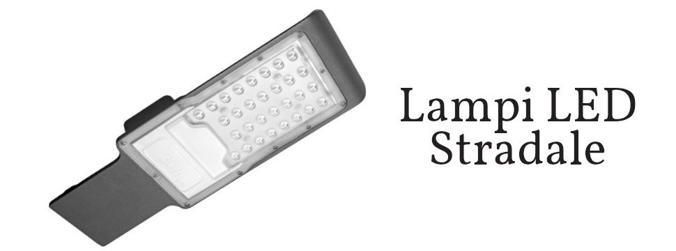 Lampi LED Stradale cu leduri Philips Osram Samsung si Cree