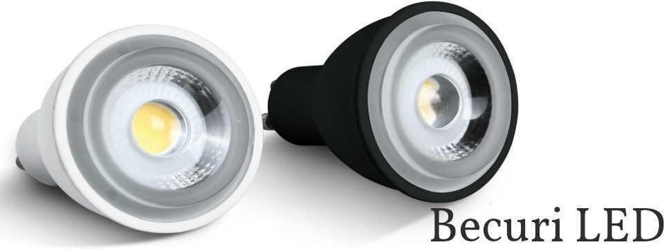 Becuri si tuburi LED