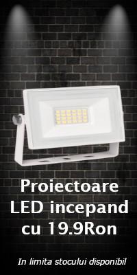 Pret Proiectoare LED Reducere Proiector LED Iasi