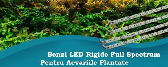 Banda LED Acvariu Plantat
